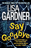Say Goodbye (FBI Profiler 6)