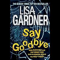 Say Goodbye (FBI Profiler 6) (English Edition)