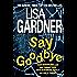Say Goodbye (FBI Profiler 6)