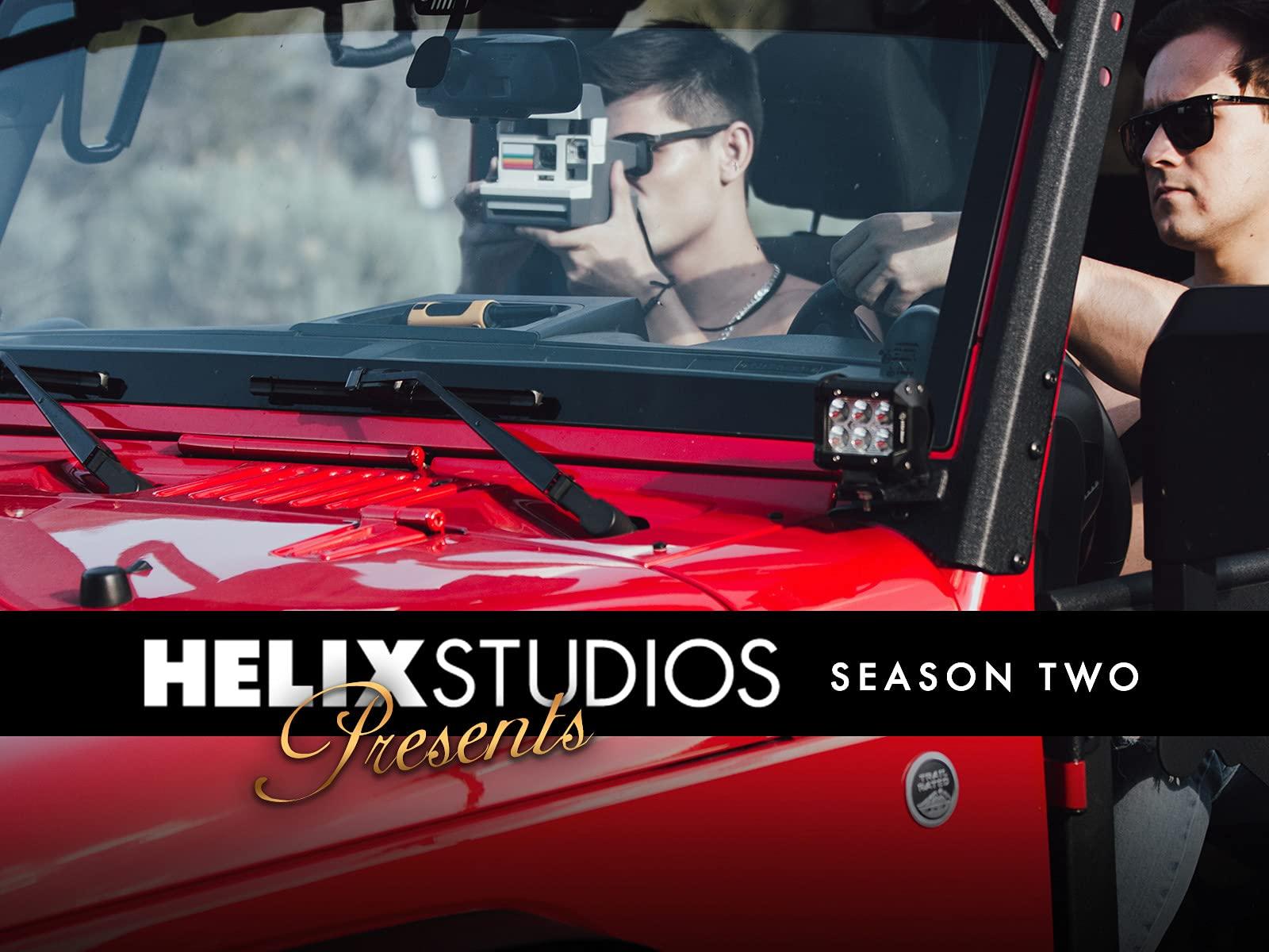 Helix Studios Presents on Amazon Prime Instant Video UK