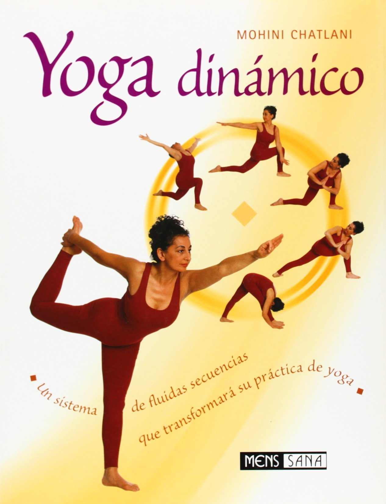 YOGA DINAMICO-MENS SANA: 9788434230620: Amazon.com: Books