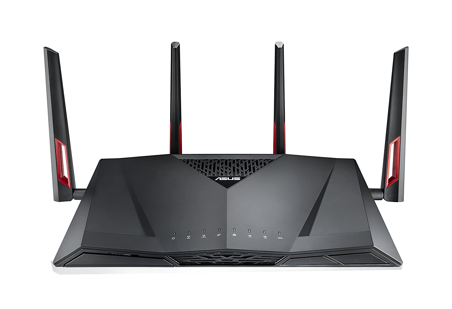 Asus RT-AC88U Dual-Band Gaming Router Black Friday Deal 2019