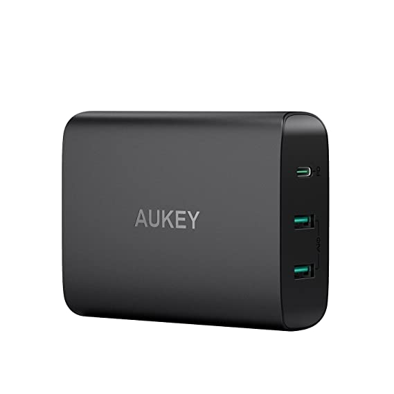 Image result for Aukey Delivery Charging Station
