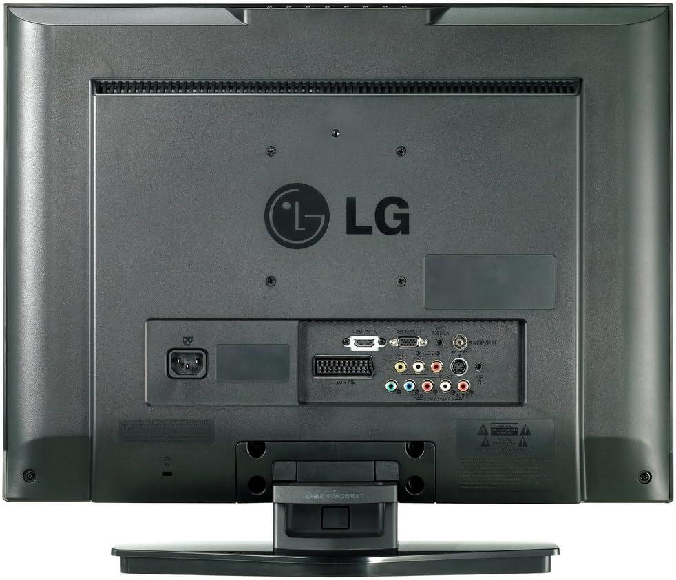 LG 19LS4R - Televisión HD, Pantalla LCD 19 pulgadas: Amazon.es ...