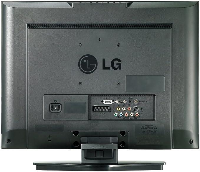 LG 19LS4R - Televisión HD, Pantalla LCD 19 pulgadas: Amazon.es: Electrónica