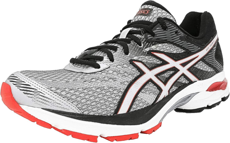 Fabric Running Shoe: Asics: Shoes