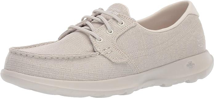 Go Walk Lite-Coast Boat Shoe