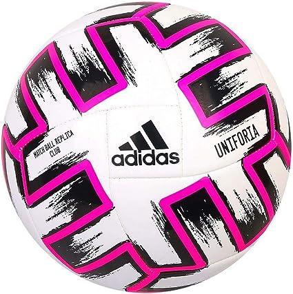 adidas Unifo CLB Balón Fútbol Hombre: Amazon.es: Deportes y aire libre