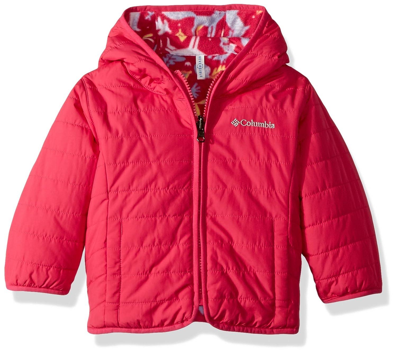 Columbia Girls Double Trouble Jacket