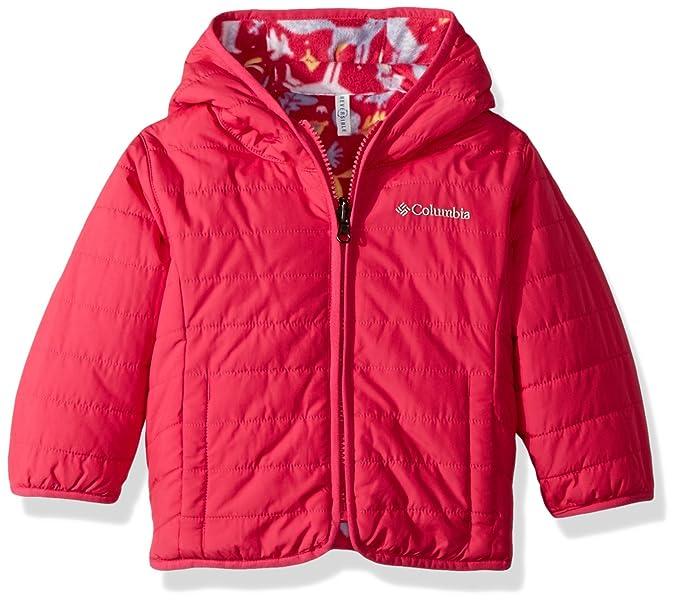 8953cebca Columbia Girls' Double Trouble Jacket