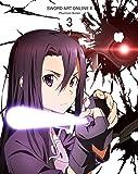 ソードアート・オンラインII 3【完全生産限定版】 [Blu-ray]