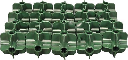 Selection - Conectores flexibles de caña de bambú para jaula de ...