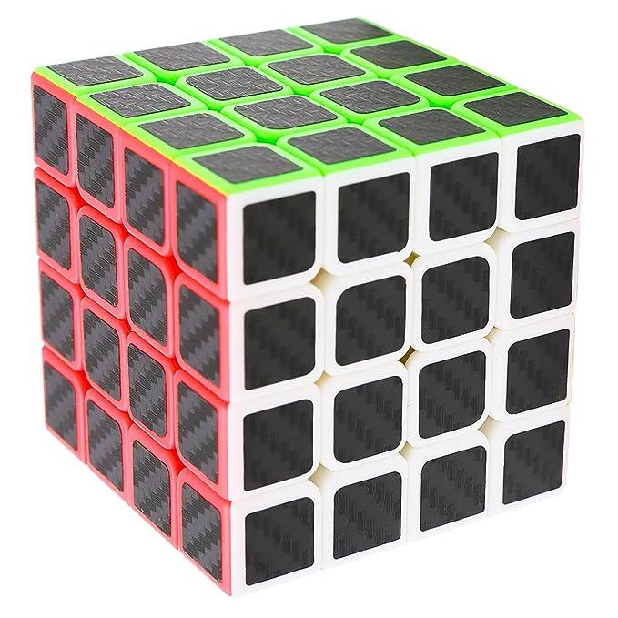 4x4 Zauberwürfel