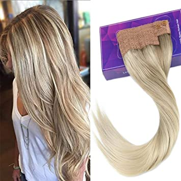 Flip in hair extensions amazon