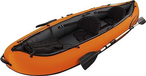 Kayak Hinchable Bestway Hydro-Force Ventura: Amazon.es: Deportes y ...