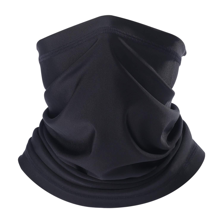 BINMEFVN Summer Bandana Face Mask -Dust Sun UV Protection Fishing Neck Gaiter - for Men & Women Ltd