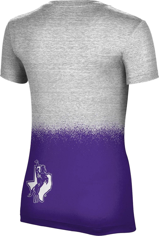 Spray Over ProSphere Tarleton State University Girls Performance T-Shirt