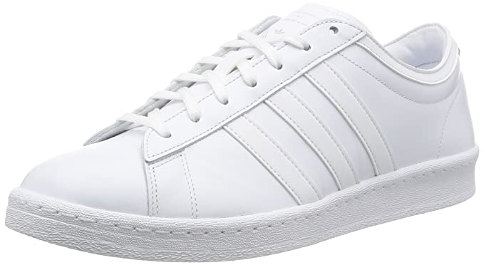 26a57fc8cf0a adidas White Mountaineering SPGR S79446 Footwear White Mens Trainers  Sneaker Shoes Size  EU 44 UK