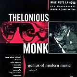 Genius of Modern Music Vol. 1 (Rvg)