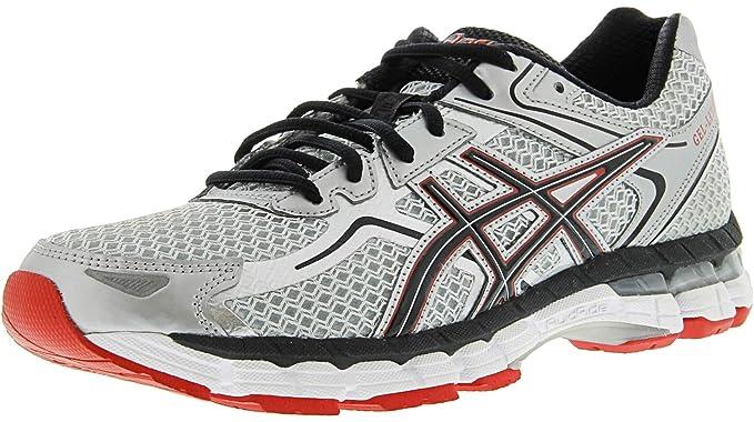 Asics - Zapatillas de Running para Hombre de Gel de Litio: Asics: Amazon.es: Relojes
