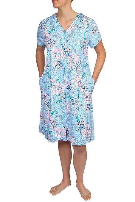 bbb8562e37 Heavenly Bodies Jersey Knit Robe