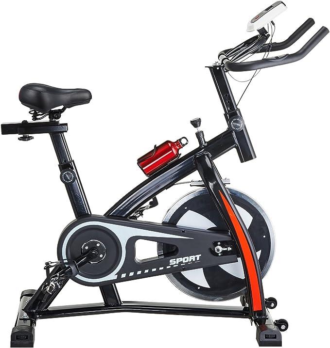 pinty vertical interior ejercicio bicicleta estacionaria ciclismo ...