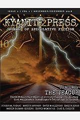 Kyanite Press: NOV/DEC 2018 Paperback