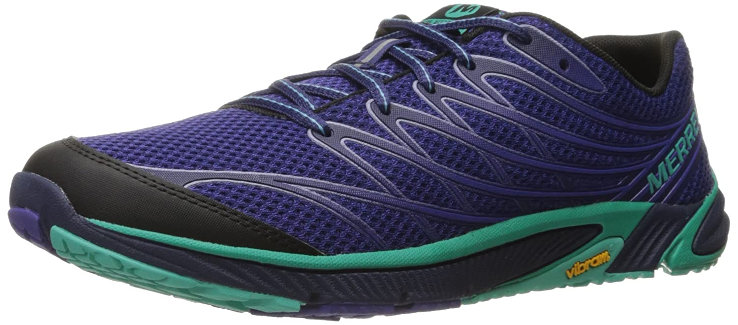 Buy Merrell Women's Bare Access Arc 4 Trail Running Shoe, Liberty, 8 M US at Amazon.in
