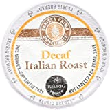 Keurig, Barista Prima Coffeehouse, Italian Roast Decaf Coffee, K-Cup packs, 48-Count