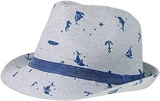maximo Jungen Mütze Trilby, Delphin