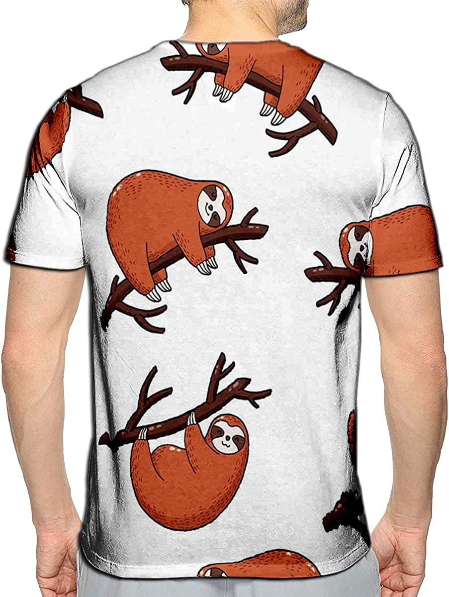 3D Printed T-Shirts Halloween Rip Label Tombstone Elements Retro Grunge Short Sl