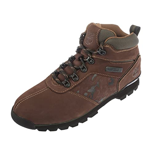 9a81ae582ff49 Timberland Splitrock 2 Hiker Brown: Amazon.co.uk: Shoes & Bags