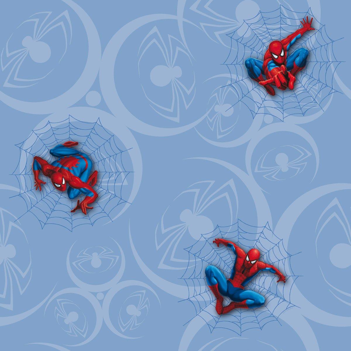 colecci/ón MainRange dise/ño de Spiderman Graham /& Brown Spiderman Papel pintado para habitaci/ón infantil