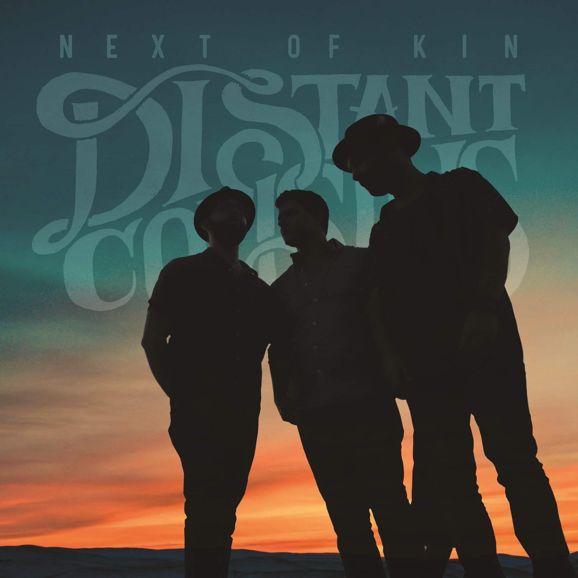 Vinilo : Distant Cousins - Next Of Kin (LP Vinyl)