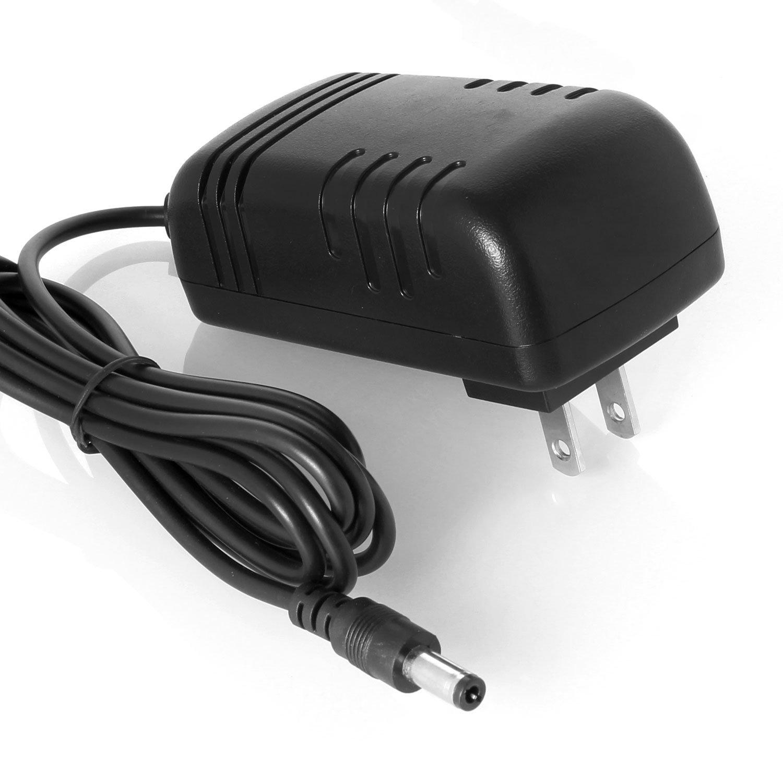 LED Strip Black Aukru 12V 2A Power Supply lorex Camera Power Supply AC DC Adapter for Power Supply Lorax Camera Power Supply CCTV Security System