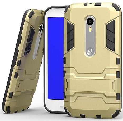 roreikes Carcasa para Motorola Moto G (1. Generación ...