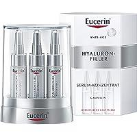 Eucerin Anti-age hyaluronfyllmedel serumkoncentrat ampuller, 6 st. ampuller