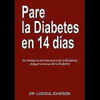 Pare La Diabetes en 14 Dias: No Ataque la Consecuencia de la Diabetes. Ataque la Causa de la Diabetes