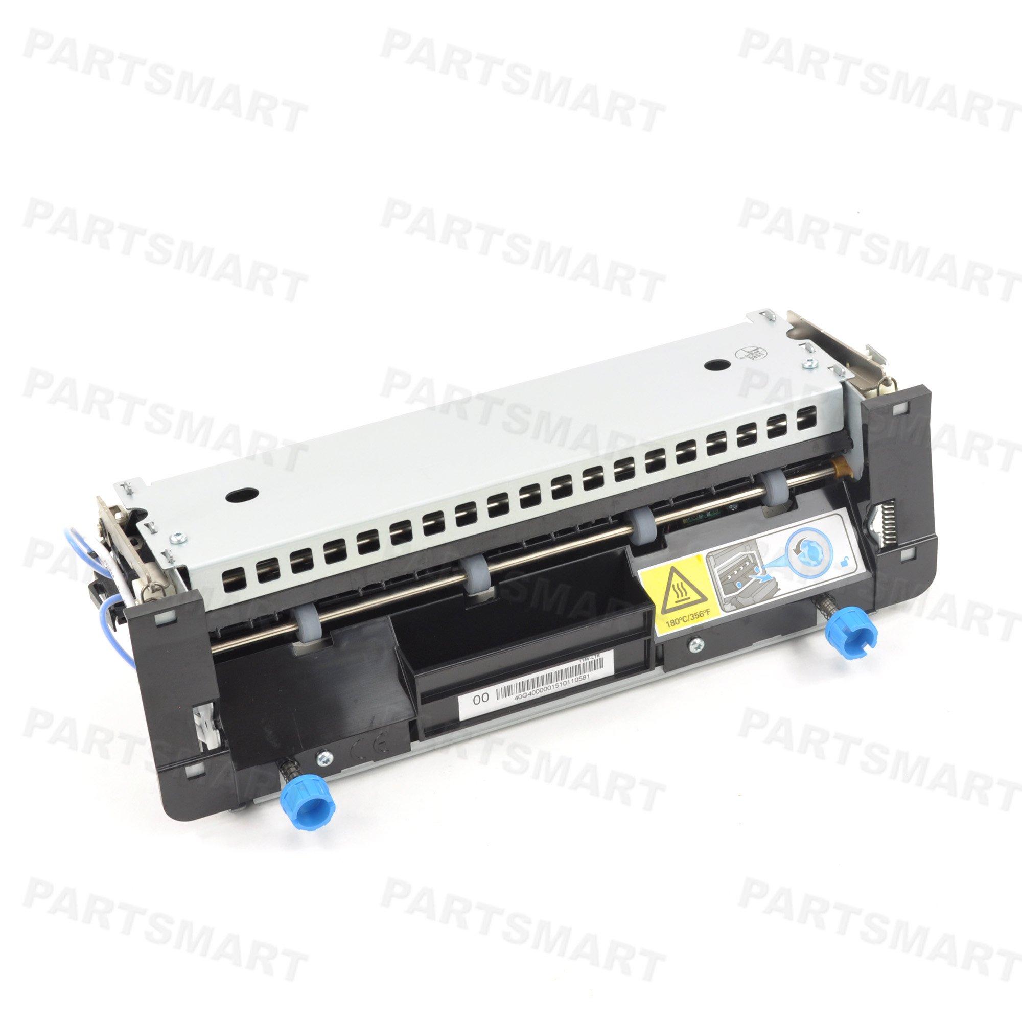 Fuser Assembly (110V) - Lexmark MS810