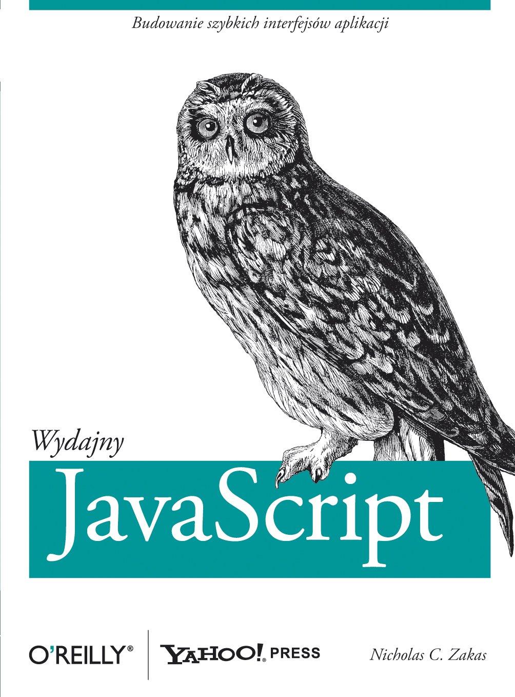 Wydajny Javascript Amazoncouk Nicholas C Zakas