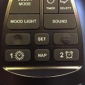 Amazon Com La Crosse Technology C85135 Color Mood Light