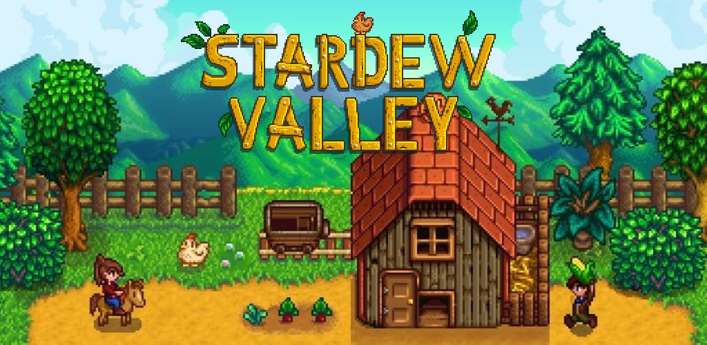 بازی Stardew Valley در تمام پلتفرمها میزبان حالت کوآپ اسپلیت-اسکرین میشود