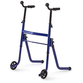 Amazon.com: Medline Stand & Go Walker - Andador para ...
