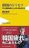 韓国のトリセツ - やたら面倒な隣人と上手に別れる方法 - (ワニブックスPLUS新書)