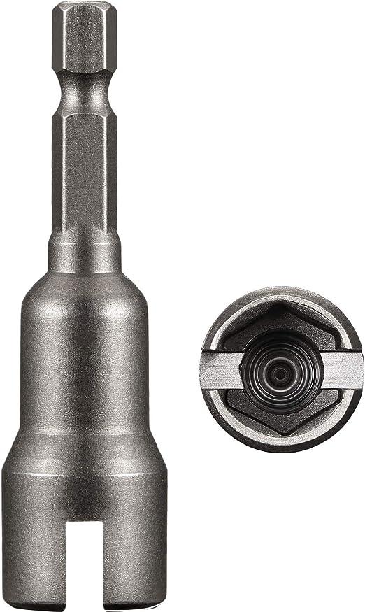 C-Hakenschraube Flügelmutter-Bit 6,35 mm Flügelmutter-Schraubendreher-Set