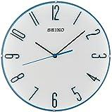 Seiko QXA672W - Mouvement Analogique - Affichage Analogique - et Cadran blanc - Mixte