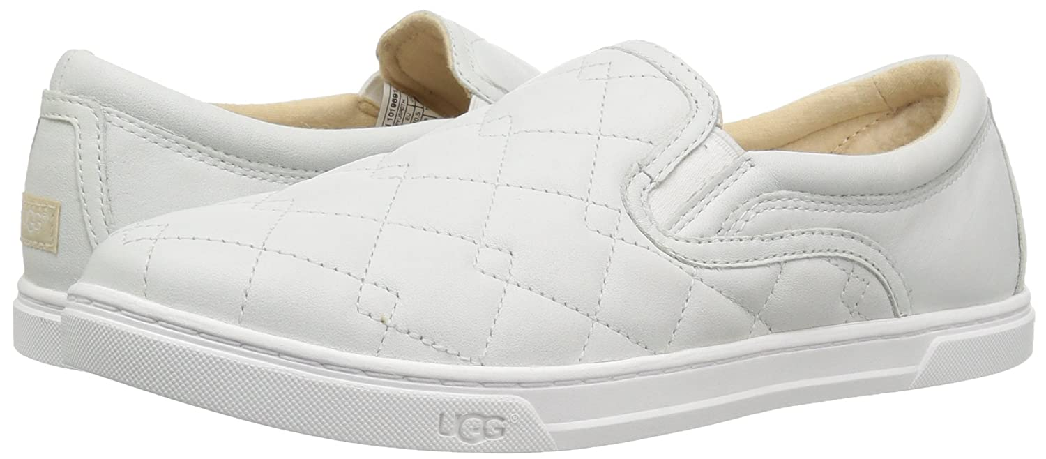 012ce4f26e5 UGG Australia Women's Fierce Deco Quilt Fashion Sneaker