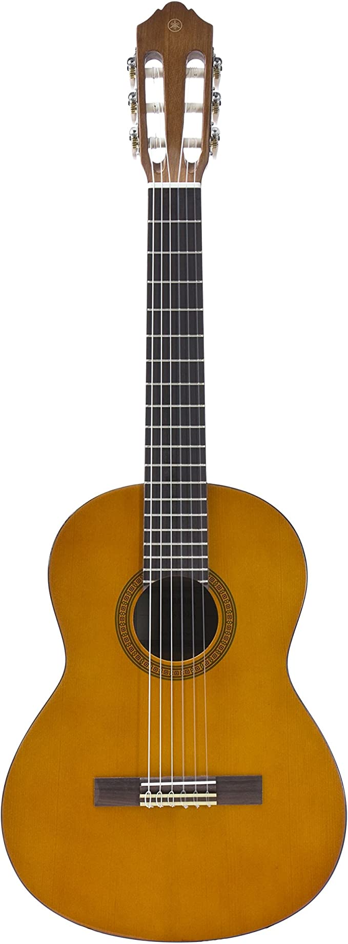 Yamaha - Guitarra clásica cgs-102a ii cadete: Amazon.es ...
