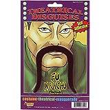 Forum Novelties Fumanchu Moustache