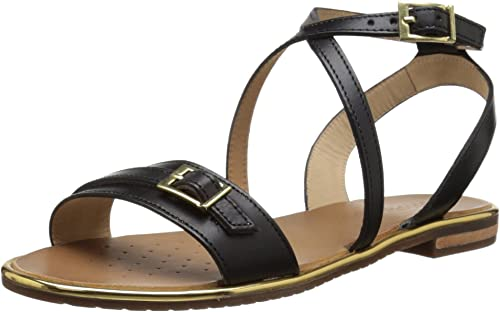 Geox Damen D Sozy J Sandalen: : Schuhe & Handtaschen